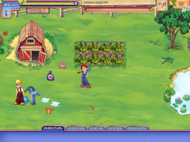 Скачать Через Торрент Игру Farm Craft 2 - фото 2