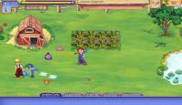 Скриншот №2 для игры FarmCraft2