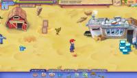 Скриншот №3 для игры FarmCraft2
