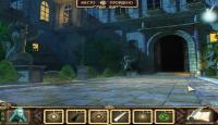 Скриншот №1 для игры Принцесса Изабелла. Проклятие Ведьмы
