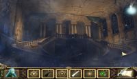 третий скриншот из игры Принцесса Изабелла. Проклятие Ведьмы