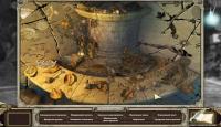 четвертый скриншот из игры Принцесса Изабелла. Проклятие Ведьмы