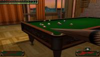 Скриншот №1 для игры Бильярд
