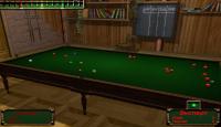 Скриншот №3 для игры Бильярд