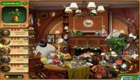 четвертый скриншот из игры Дивный Сад