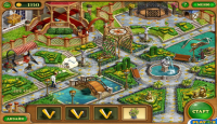 Скриншот №5 для игры Дивный Сад