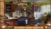Скриншот №1 для игры Путешествие Кассандры 2