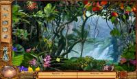Скриншот №4 для игры Путешествие Кассандры 2
