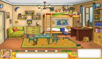 четвертый скриншот из игры Папины дочки