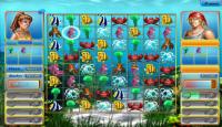 Скриншот №1 для игры Магазин тропических рыбок