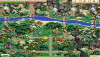 Скриншот №2 для игры Полцарства за принцессу 2