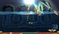 скриншот игры Луксор 3