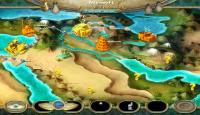 скриншот игры Луксор 4. Тайна загробной жизни