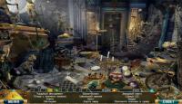 Скриншот №1 для игры Луксор. Новые приключения