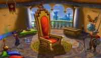 Скриншот №5 для игры Алладин  и Волшебный череп