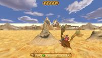 Скриншот №6 для игры Алладин  и Волшебный череп