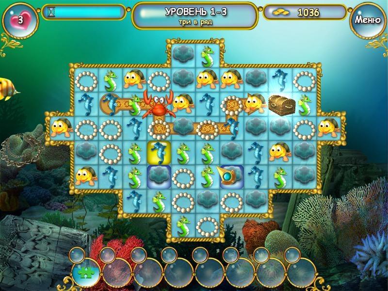 Игра Скрытые Чудеса Глубин Скачать Бесплатно Полную Версию - фото 3