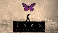 Затерянный в городе