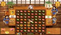 скриншот игры Асами. Суши-бар