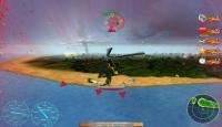 скриншот игры Хелик