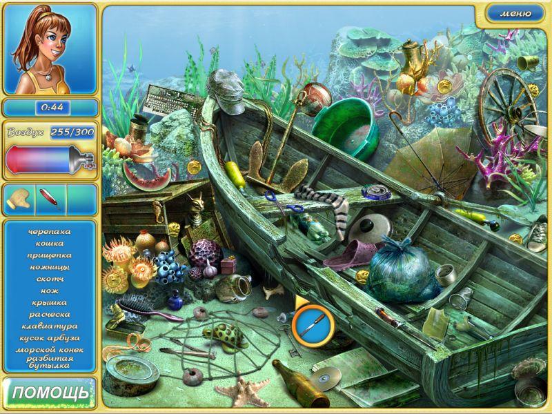 тропические рыбки игра скачать - фото 3