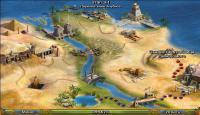 скриншот игры Луксор 5