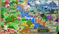 скриншот игры Бурлящая магия