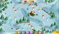 Скриншот №1 для игры Новогодний переполох 2