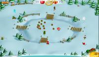 Скриншот №2 для игры Новогодний переполох 2