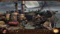 скриншот игры Сага о вампире. Ящик Пандоры