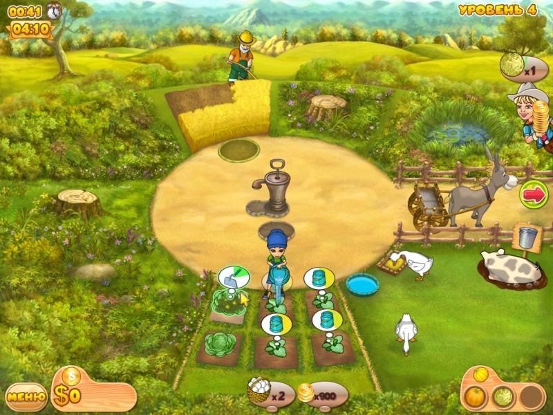 скачать ферма мания через торрент - фото 3