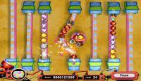 скриншот игры Конфетная фабрика
