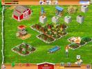 Скриншот №2 для игры Реальная ферма