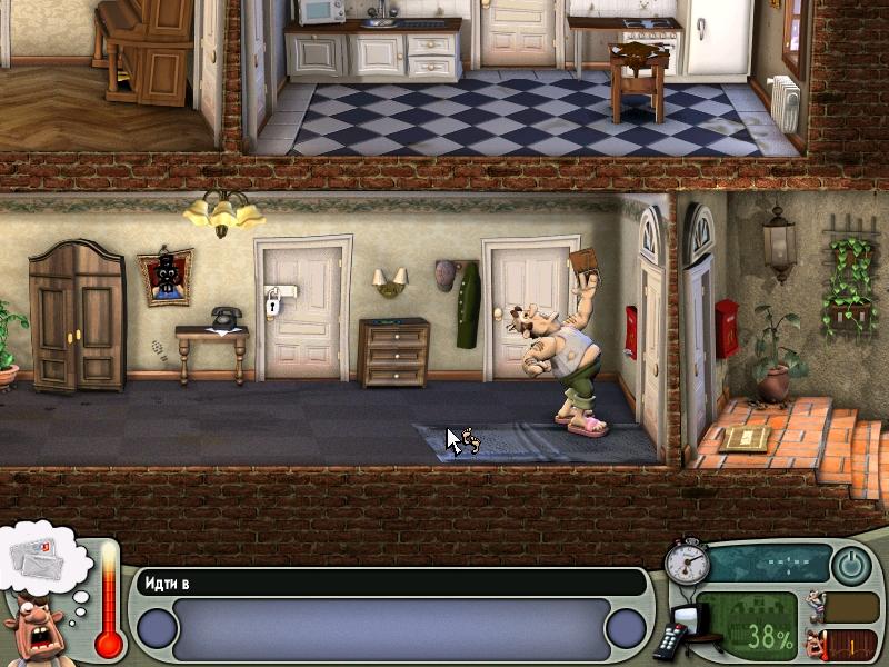 бесплатно скачать игру как достать соседа сладкая месть на компьютер - фото 3