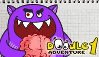 Doodle Adventure 1&2