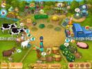 Скриншот №1 для игры Ферма мания. Веселые каникулы