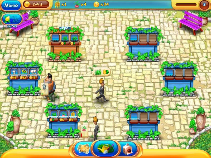 Скачать Игра Чудесная Ферма - фото 5