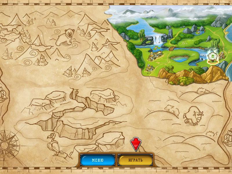 дикий запад скачать карту - фото 3