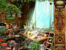 скриншот игры Проклятый отель