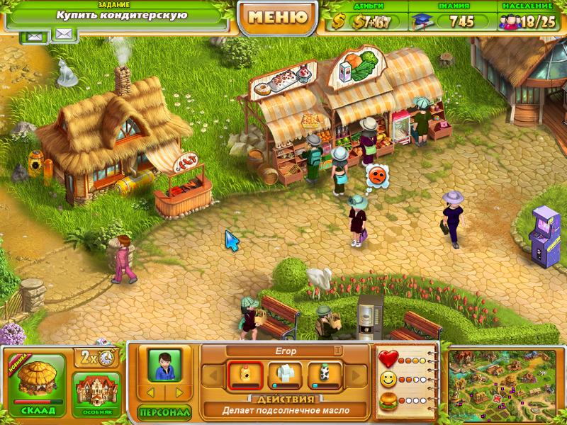 Скачать игру фермеры 2
