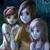 Игра Приключение Элли. Особняк потерянных детей