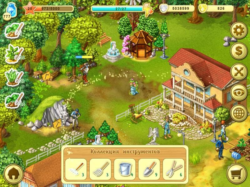 Игра ферма на компьютер скачать бесплатно через торрент