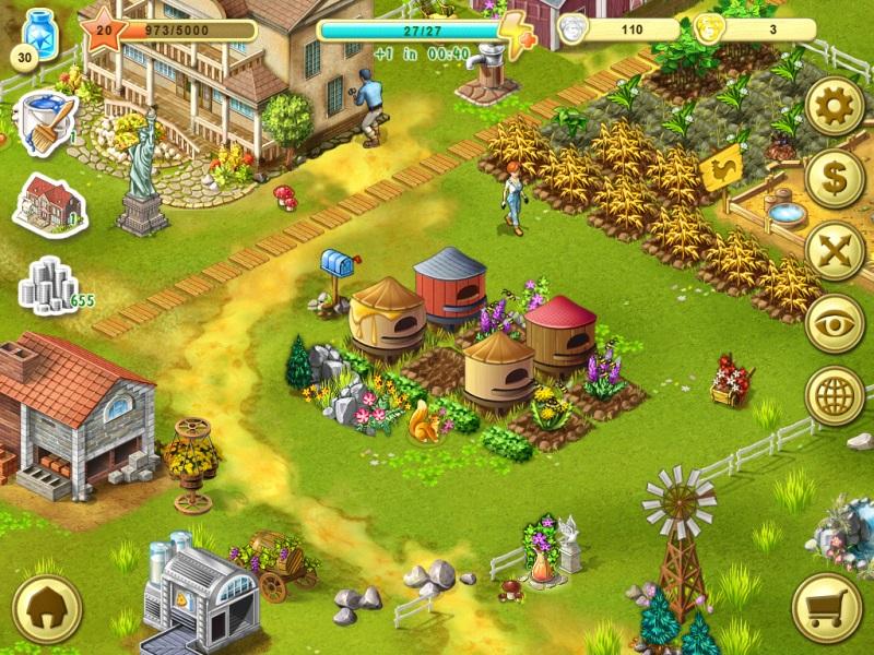 скачать игру ферма джейн через торрент - фото 2