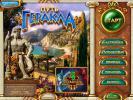 Скриншот №1 для игры Путь Геракла