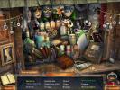 скриншот игры Холст тьмы. Картины смерти
