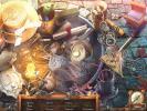 скриншот игры Страшные сказки. Каменная королева