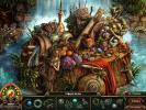 Скриншот №3 для игры Мрачные сказки. Сестры Красной Шапочки. Коллекционное издание
