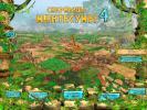 Скриншот №1 для игры Сокровища Монтесумы 4
