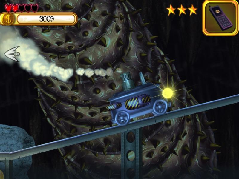 Игры такси 5