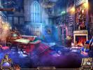 скриншот игры Бессмертные страницы. Таинственная библиотека